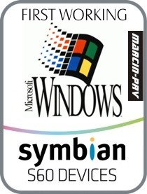 windows Free Download Microsoft Windows 3.1 on Nokia Symbian S60v3