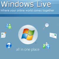 Has been present  Plugins  Windows  Live website