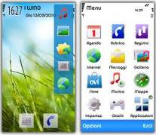 android theme Free Download Themes Android for Nokia Symbian S60v3