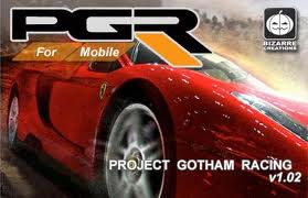 project-Gotham-Racing