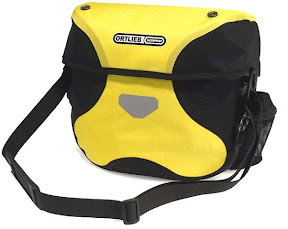 Ortlieb Handlebar Bags from $250