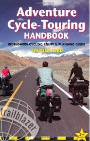 The Adventure Cycle Touring Handbook