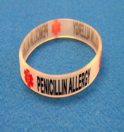 Penicillin - Clear