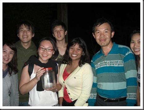 Fireflies pic-group