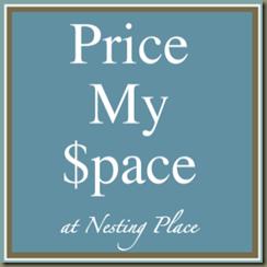 Pricemyspace