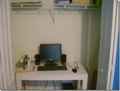 closet office 001