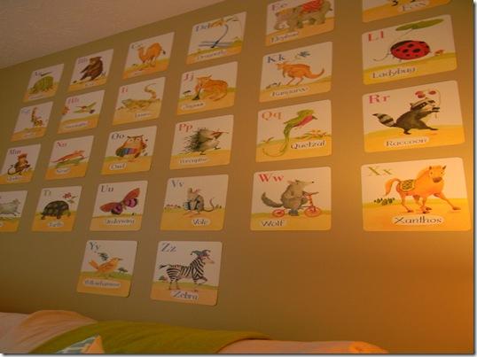 nursery 172