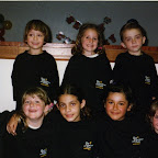 San Jose Crusade children's ministry team 1999.jpg