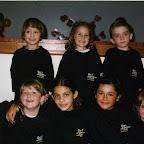 San Jose Crusade children's ministry team 1999.jpg