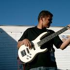 Durango Mexico Stadium Crusade Gallo playing bass.jpg