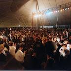 Costa Rica Guadalupe Crusade Altar 2003.jpg