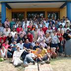 Nicaragua Ciudad Sandino Crusade team.jpg