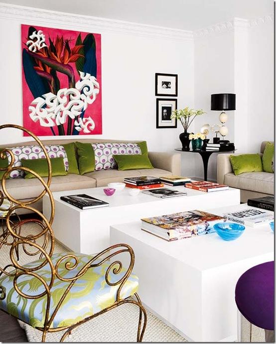 Casa de Valentina - via Nuevo estilo - casa em madri 2