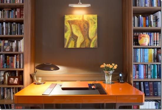 Casa de Valentina - via ShootFactory - 2 estilos na mesma casa em Londres - trabalho