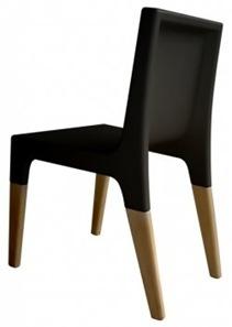 Casa de Valentina - Fetiche design para Casa - cadeira