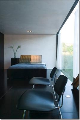 Casa de Valentina - via Black Studio -  quarto