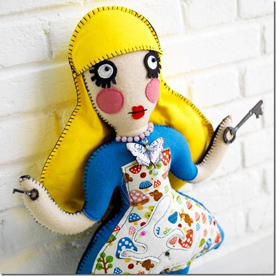 Casa de Valentina - amostra coisas de Alice na Coisas da Doris 3