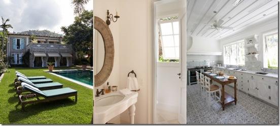 Casa de Valentina - Oficina Inglesa - Casa Rio Parati - detalhes