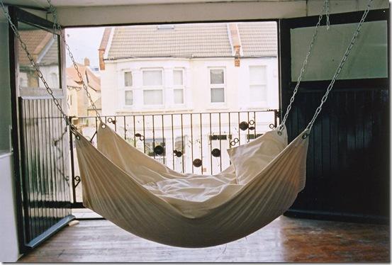 Casa de valentina - via Le Beanock - sofá rede incrível 1