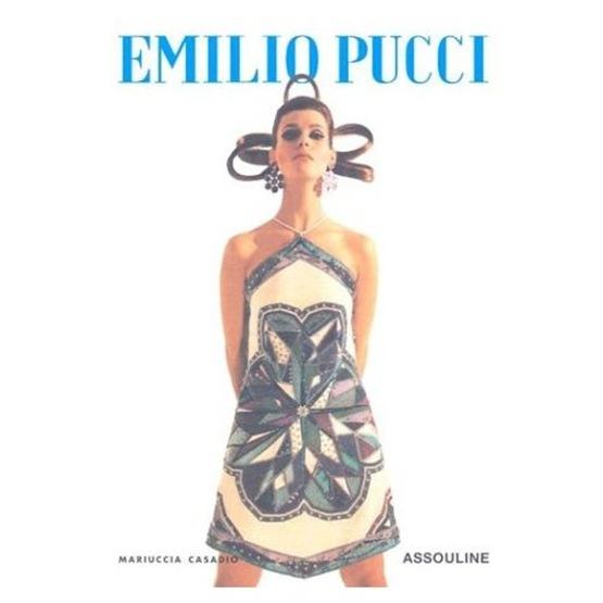 Casa de Valentina - Emilio Pucci 1