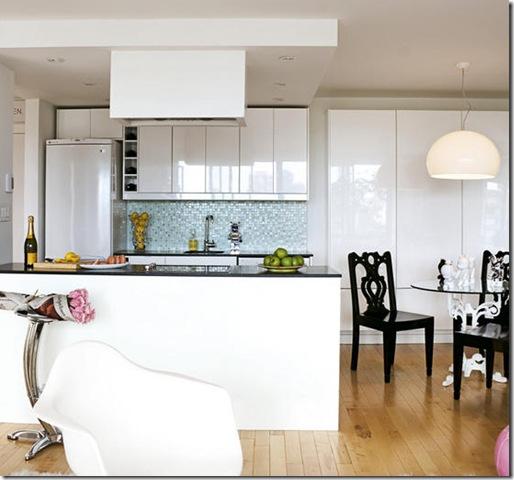LivingEtc - cozinha light
