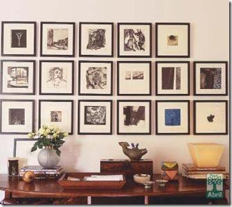 Casa Claudia - coleção de fotografias