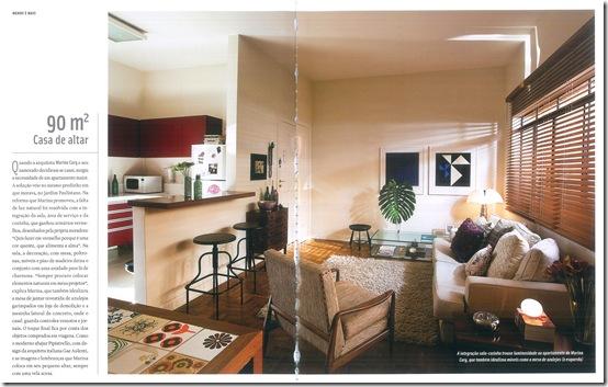 Casa de Valentina - Private Brokers - apto pequenos 2