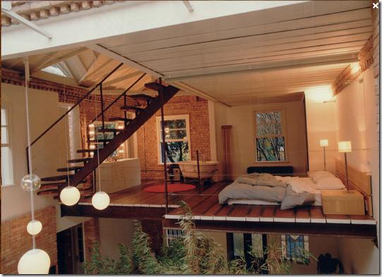 Casa de Valentina - Vitor Penha - loft casa de vila 9