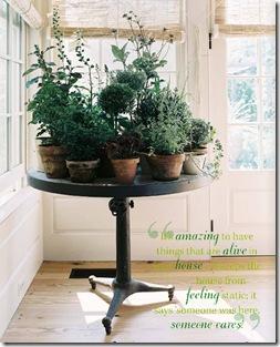 Casa de Valentina - Revista Lonny Magazine - console verde