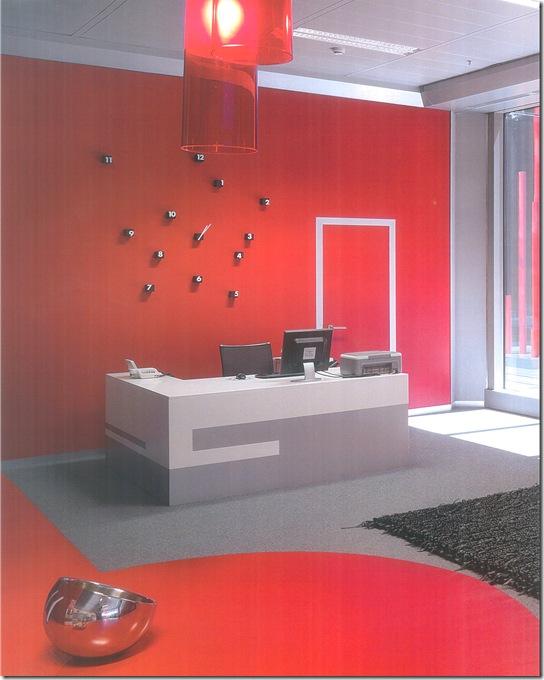 Casa de Valentina - via Diseño Interior - porta demarcada