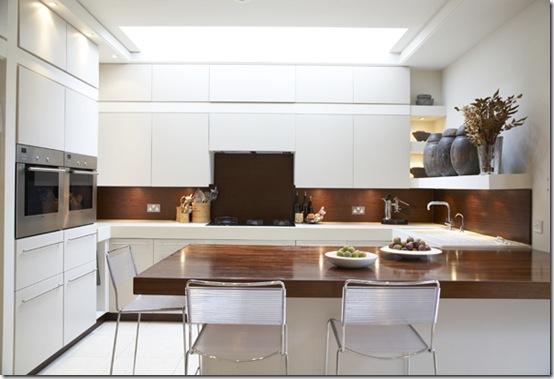 Casa de Valentina - via ShootFactory - versão branca com madeira - elegante