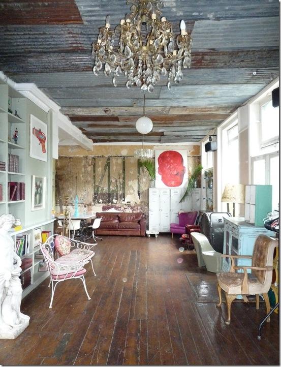 Casa de Valentina - via ShootFactory - sala de estar