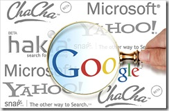 Research Through Search Engines Copyright thetechtics