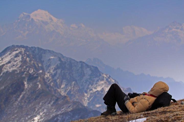 Ганеш Химал