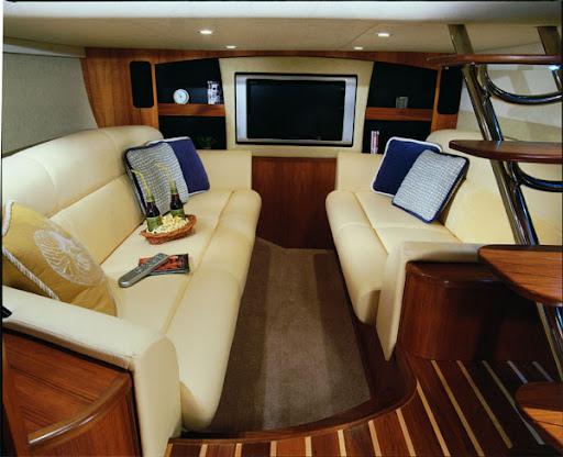 39 Tiara Sovran - Yachts