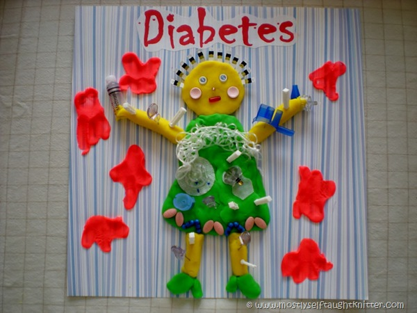 DiabetesVoodoo