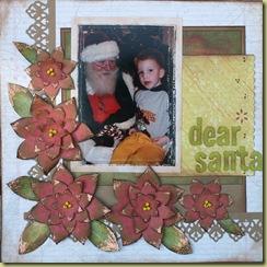 CHA-S KT LO Dear Santa