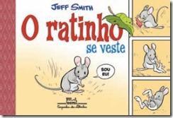 ratinho se veste