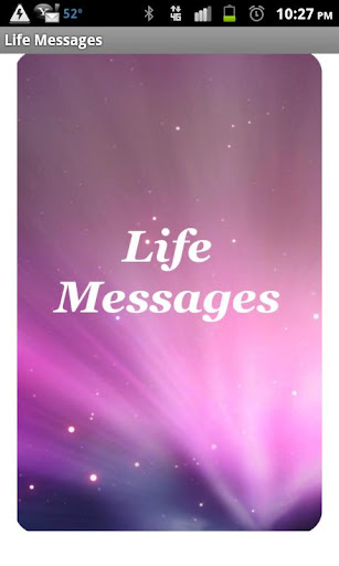 Life Messages