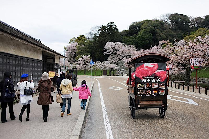 日本合掌村旅遊part 1.