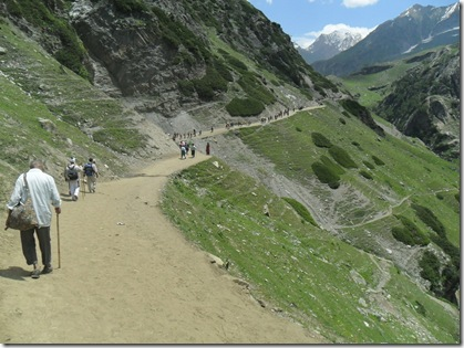 AMARNATH YATRA