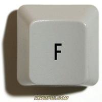 tasto F