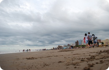 Bicentenario en las Playas del Partido de La Costa