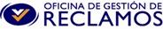 Logo Oficina de Reclamos
