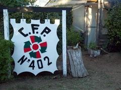 C.F.P. Nº 402 de Mar de Ajó -