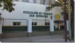 Asociación de Fomento San Bernardo