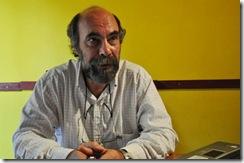 Daniel Blanco - Director de la Agencia de Cultura de La Costa