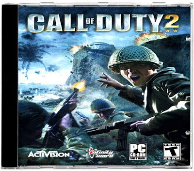 Call Of Duty 2 1