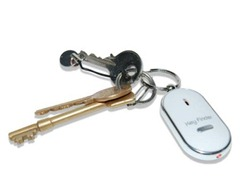 whistle-key-finder