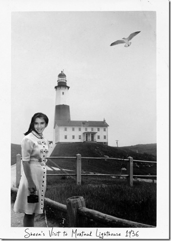 Montauk light house-Sheva Apelbaum